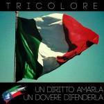 Foto Bandiera Italiana